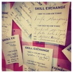 Skill Exchange in San Francisco