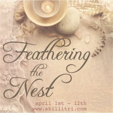 Feathering the Nest