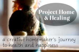 Project Home Healing Logo