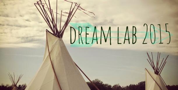 Dreamlab 2015 Banner