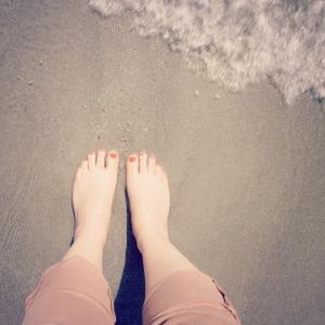 Beach_Toes